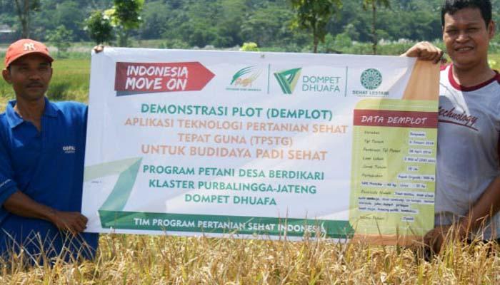 pertaniansehat